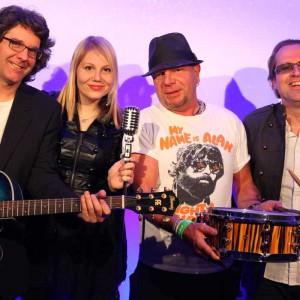 starcover showband quartett live tanzmusik tanzband aus hamburg